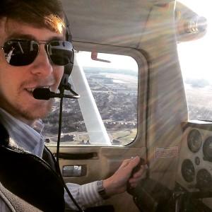 Casey Kidd Flying 2
