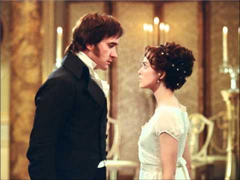 elizabeth bennet and fitzwilliam darcys prejudice throughout their relationship in jane austens prid