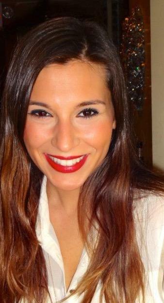 Gabriella Howard professional