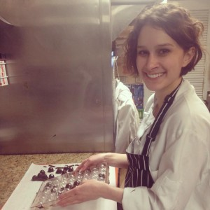 Pastry Chef for a day